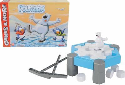 Simba Polarion Board Game