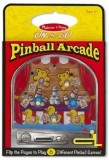 Melissa & Doug Pinball Arcade Board Game