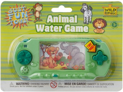 Wild republic Water Game Animal Board Game
