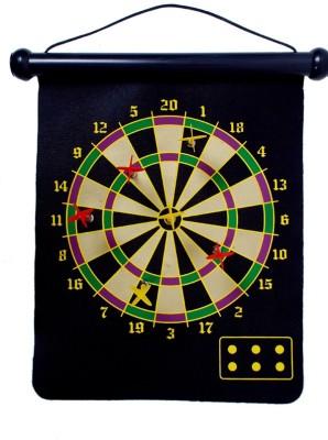 Montez Magnetic Dart Board Game