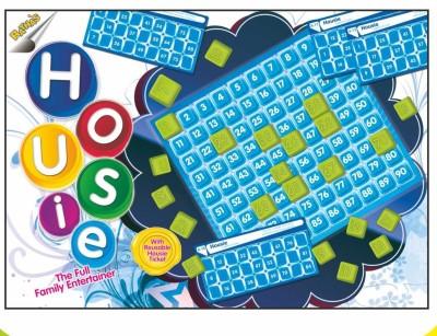 Ratnas Housie Game Board Game