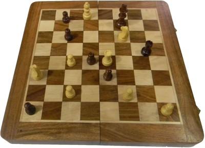 Ratnas Chess Set G-107 Board Game