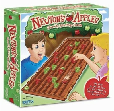 Briarpatch Newton,S Apples Board Game