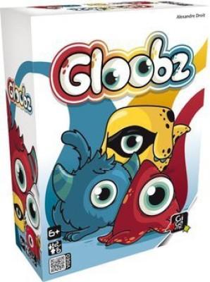 Gigamic Gloobz Board Game