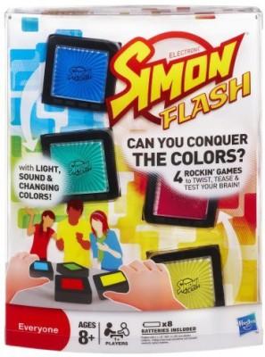 Simon Flash Board Game