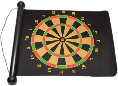 The Toy Bazaar Dart and Chess game Board Game