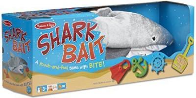 Melissa & Doug Shark Bait Board Game