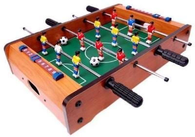 Taaza Garam Kids Foosball Soccer Table - Gift Toy Board Game