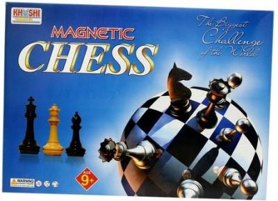 JUPITER ENTERPRISES Chesssr Board Game