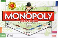 Funskool Monopoly India Edition Board Game