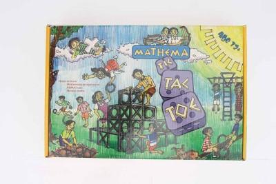 Novavia Novavia-M5 Board Game