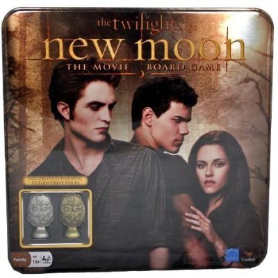 Twilight Saga Cardinal The Movie Series