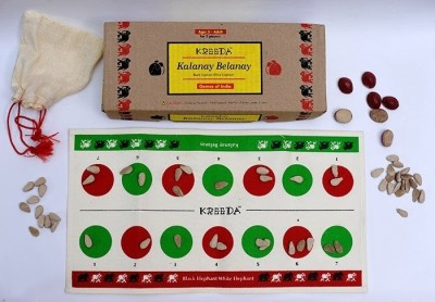 Kreeda Kalaney Belanay Board Game