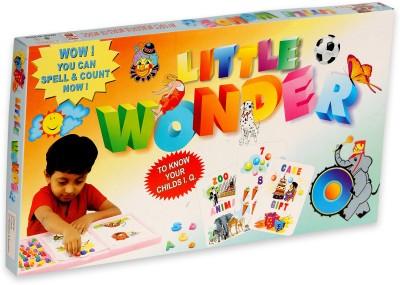 Trendbend Little Wonder Junior Board Game