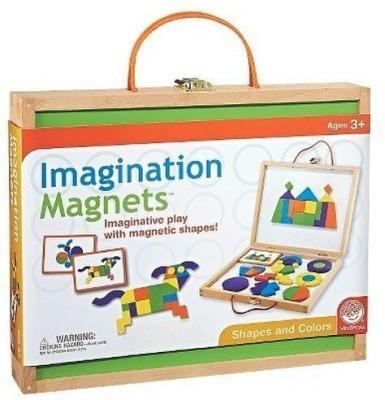 MindWare Imaginets Board Game