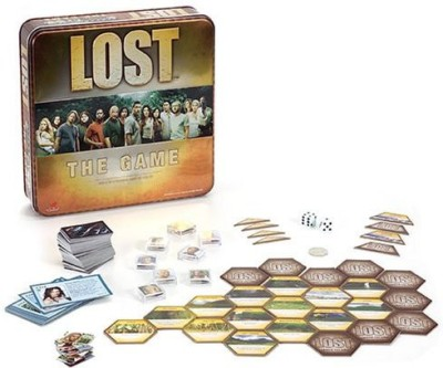 Cardinal Industries Lost The Board Game