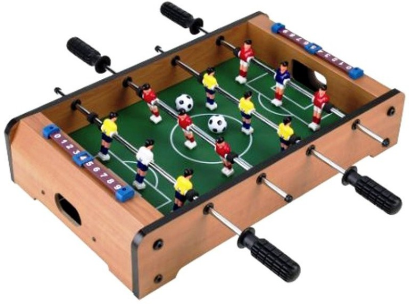 Jaibros Soccer Foosball Table Kids Board Game