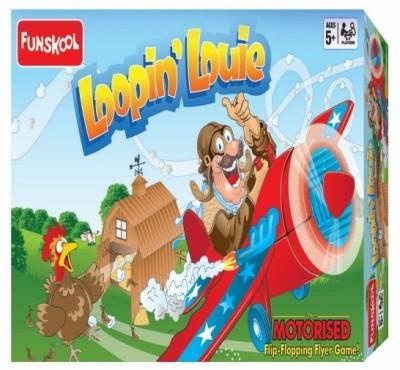 Funskool Loopin Louie Board Game