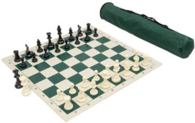 Wholesale Chess Archer Chess Set Combo Forest Green Board Game
