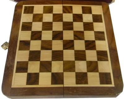 Ratnas Chess Set G-106 Board Game