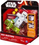 Star Wars Battle of Hoth & Battle of Nab...