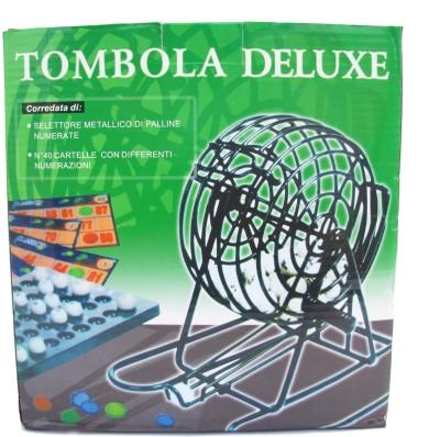 Asquare Mart Spin Tambola Board Game