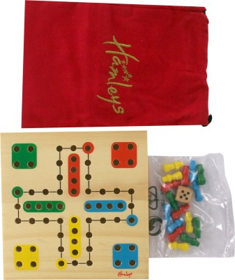 Hamleys Ludo Board Game