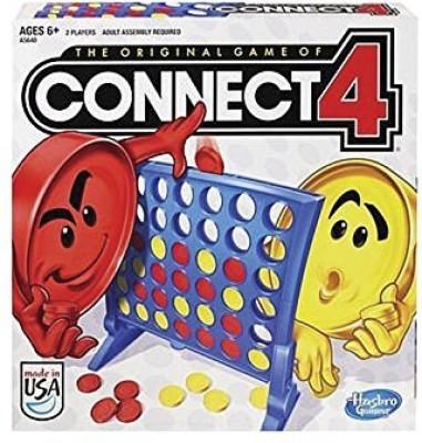 Milton Bradley Connect 4 Board Game