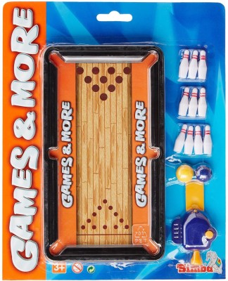 Simba ASSORTED - 6067474 Board Game