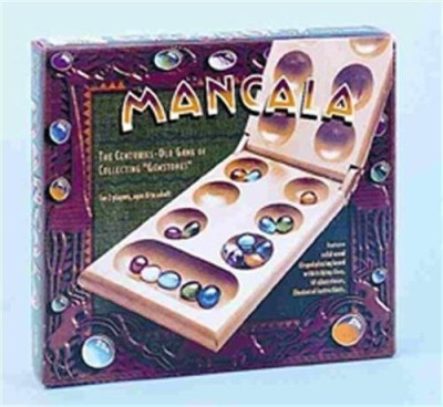 Pressman Toy Mancala The Centuriesold Of Collecting