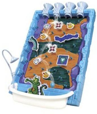 Hasbro Disney Where,S My Water? Game Board Game