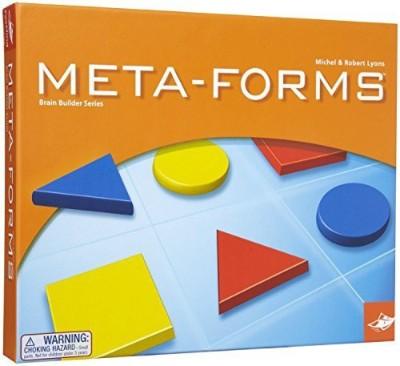 FoxMind Metaforms Board Game