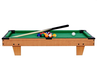 Planet of Toys SNOOKERTABLEPLAYSET Board Game