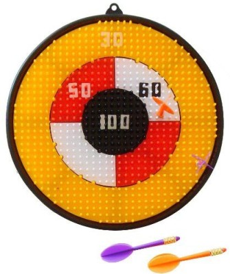 Rhode Island Novelty Dart Set Safety Target Dart For Children Board Game