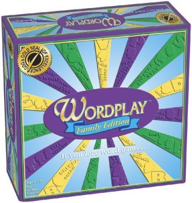 Game Development Group Wordplay Board Game