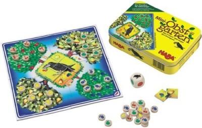 HABA mini orchard Board Game