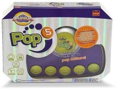Cranium Pop 5 Board Game