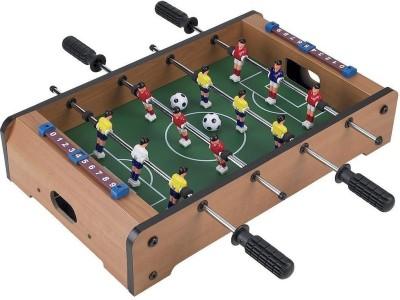 Kiddozone Mini Table Soccer Board Game