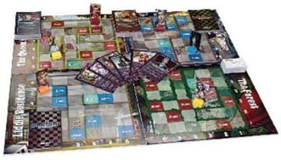 Zenescope Entertainment Wonderland The Board Game