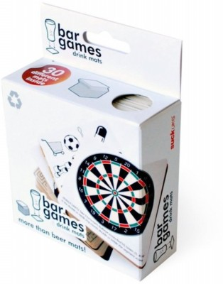 Its Our Studio Bar Games Board Game