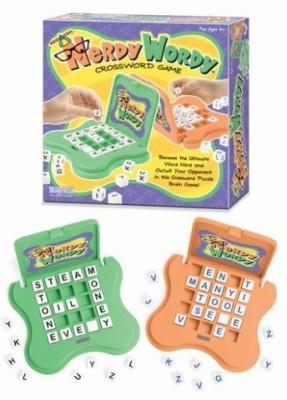 Briar Patch Nerdy Wordy Board Game
