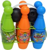Vinex Super Bowling Set - Sonic Board Ga...