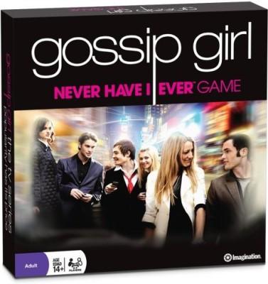 Imagination Gossip Girl Board Game