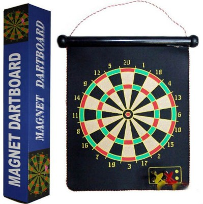 Magma Store Safe Magnetic Dart Board Game