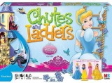 Hasbro Chutes And Ladders Disney Princes...