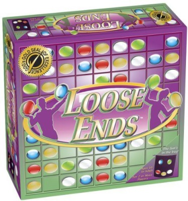 Game Development Group Loose Ends The Gemstones Family Board Game