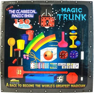 Promobid Magic Trunk Board Game