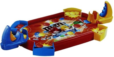 STUFF JAM Action Zone Zig Zag Battle-CH9014 (M&M) Board Game