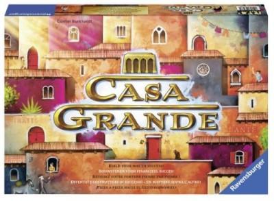 Ravensburger Casa Grande Family Board Game