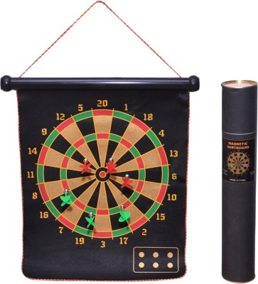 RK Toys Magnetic Darts Board Game